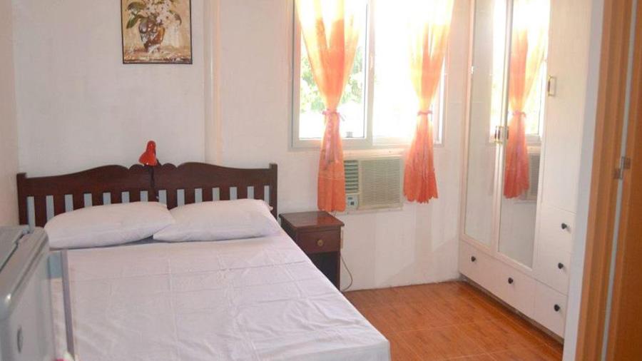 Villa Prescilla - Dumaguete City - room