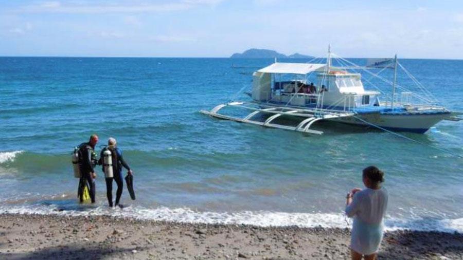 Wellbeach Dive Resort - Dumaguete