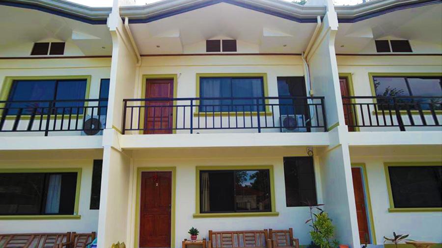 YOO C Apartment - Dumaguete City