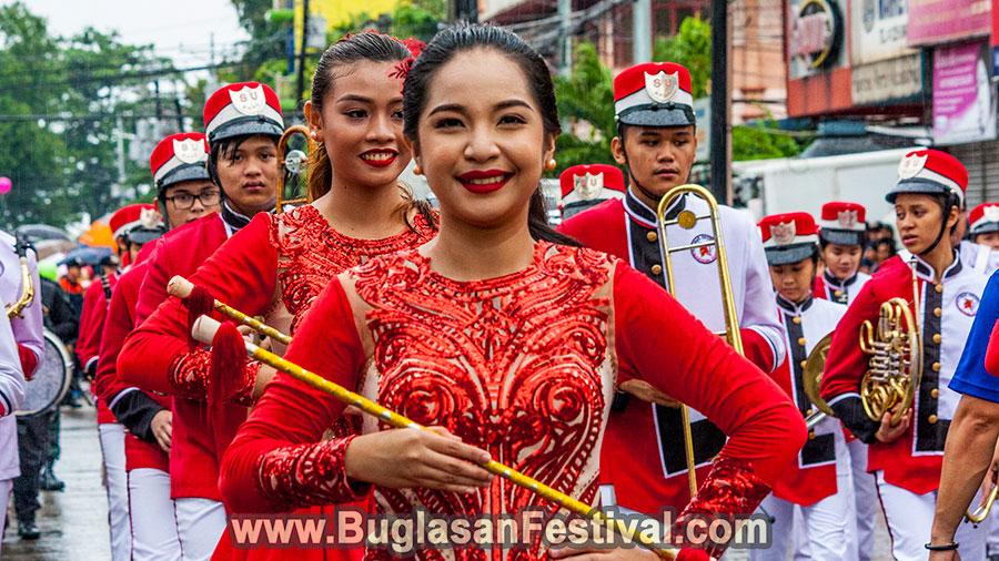 Buglasan 2017 - Civic Parade