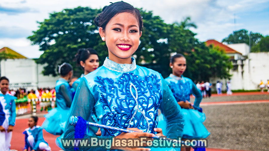 Buglasan 2017-High School Band