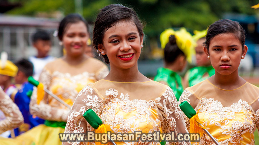 Buglasan Elementary -Marching Band Competition