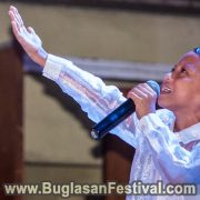Buglasan Festival 2017 - Bulilit Singing Competition