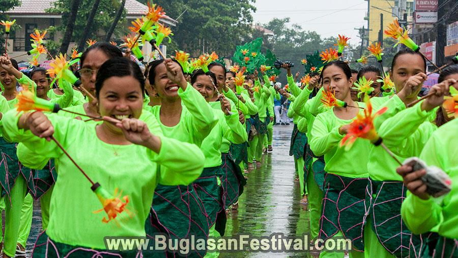 Buglasan Festival 2017- Civic Parade