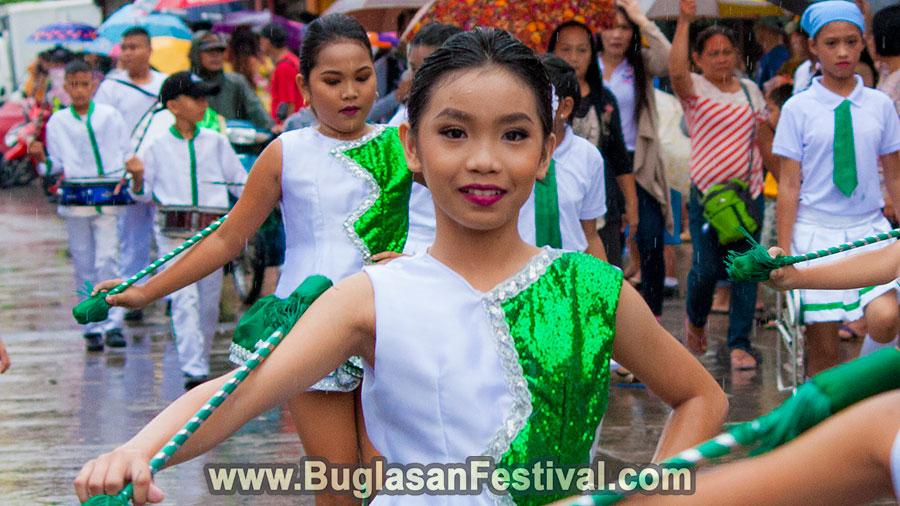 Buglasan Festival 2017 - Civic Parade