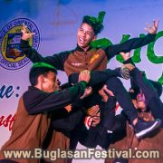 Buglasan Festival 2017 Hip-Hop and Rap-Competition