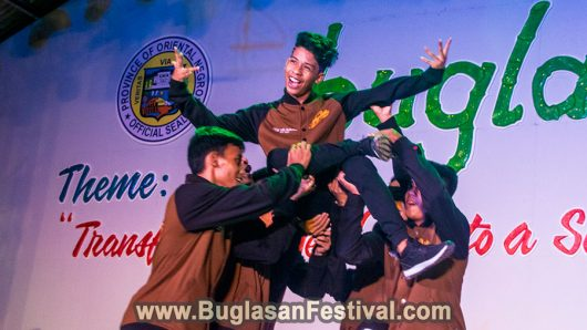 Buglasan 2017 Rap and Hip-Hop Competition