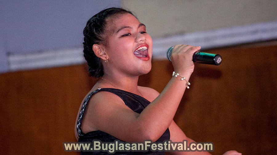 Buglasan Festival 2017 - Minus-One Singing Competition