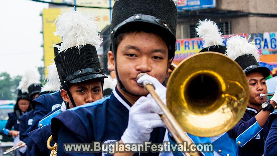 Buglasan Festival 2017 - Parade