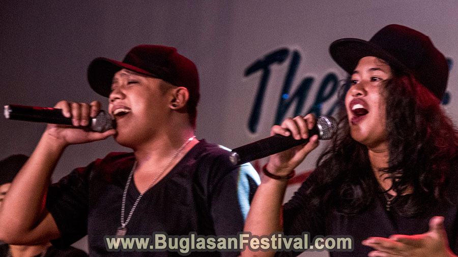 Buglasan Festival 2017- Rap and Hip Hop Dance