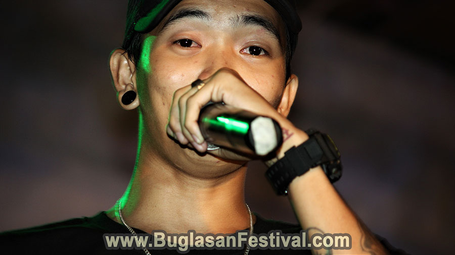 Buglasan Festival 2017-Rap and Hip Hop Dance