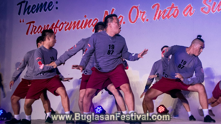 Buglasan Festival 2017-Rap and Hip Hop Dance Competition