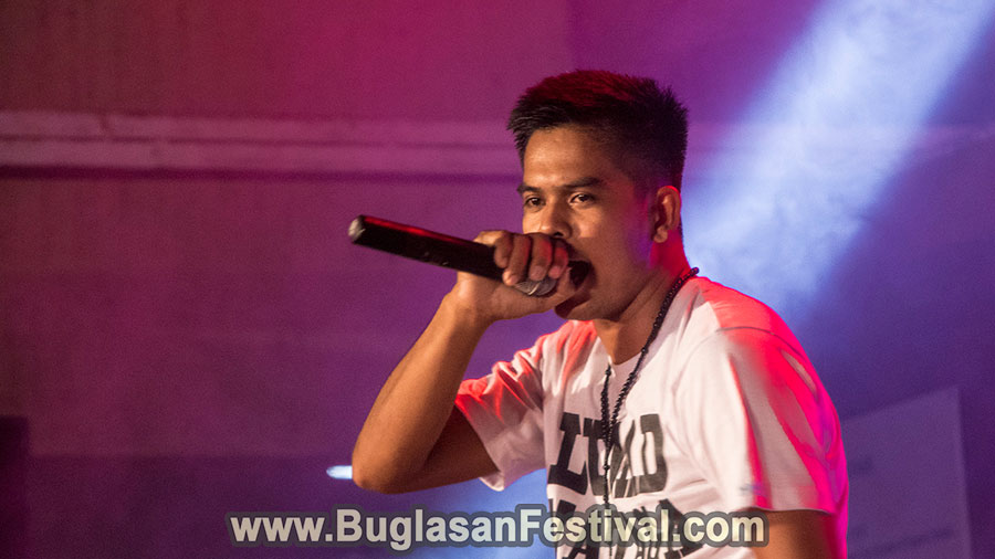 Buglasan Festival 2017 -Rap and Hip Hop Dance