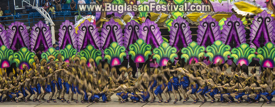 Buglasan Festival 2017 Showdown - Street Dance Competition