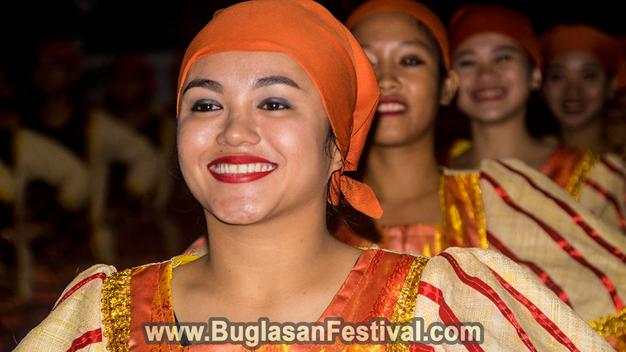 Buglasan Festival 2017 -Showdown and Street Dance