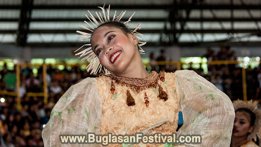 Buglasan Festival 2017- Showdown and Street Dance
