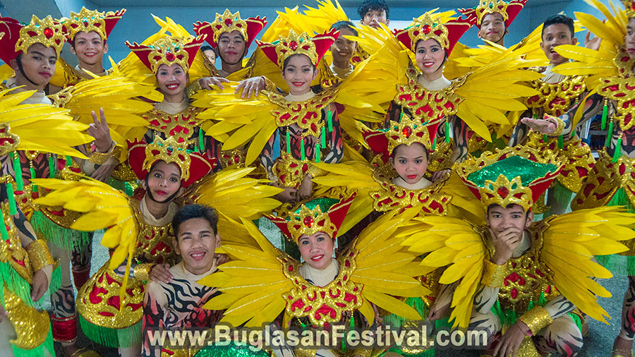 Buglasan Festival 2017-Showdown and Street Dance