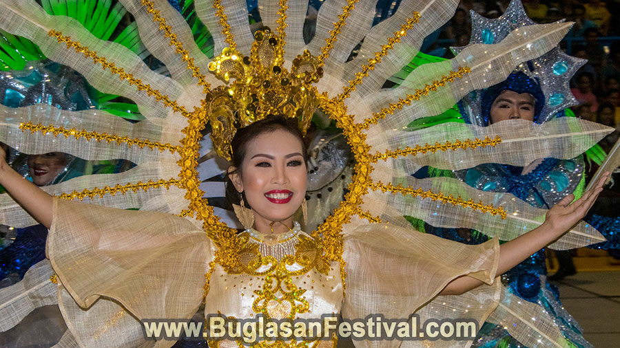Buglasan Festival 2017 - Showdown and Street Dance