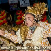 Buglasan Festival 2017 - Showdown and Street Dancing Competition