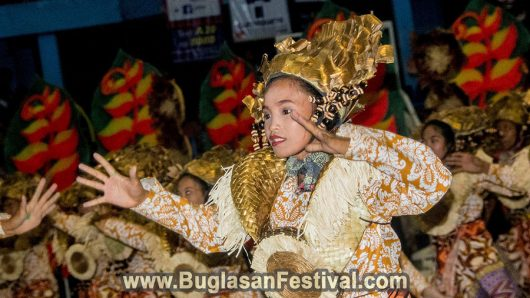 Buglasan Festival 2017 Showdown and Street Dancing