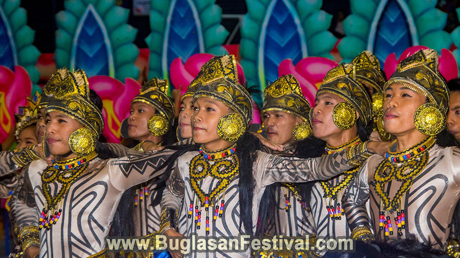 Buglasan Festival 2017 - Showdown and Street Dancing