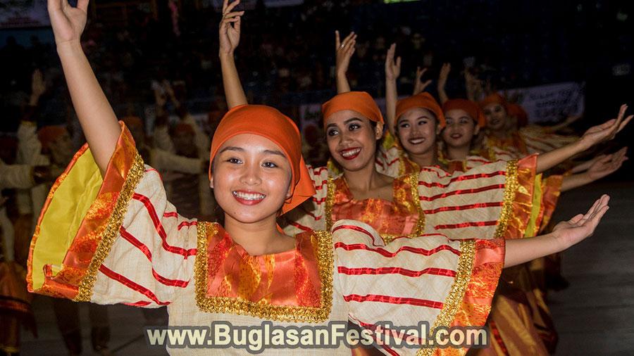 Buglasan Festival 2017 - Street Dance