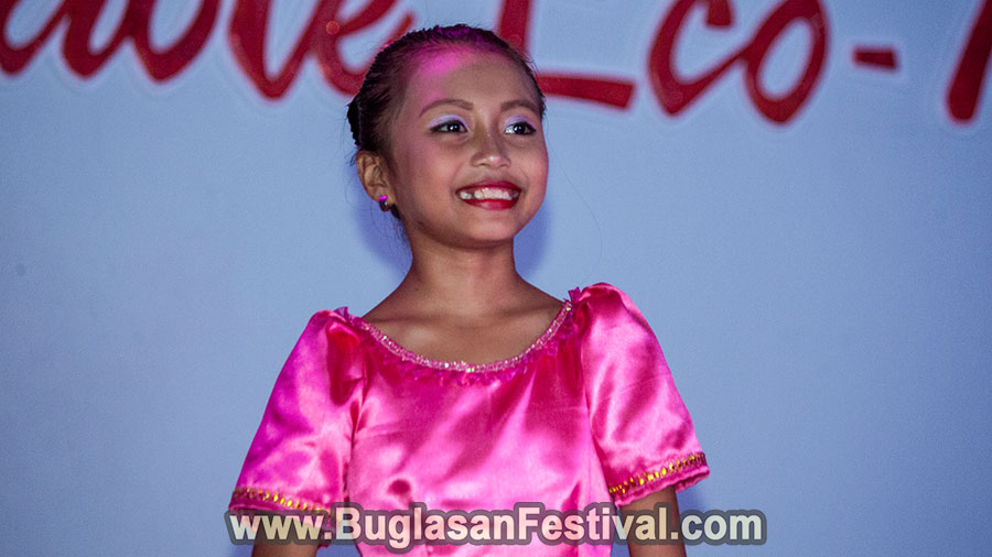 Bulilit Singing Competition Buglasan Festival