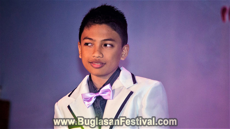 Bulilit Singing Competition Buglasan Festival 2017