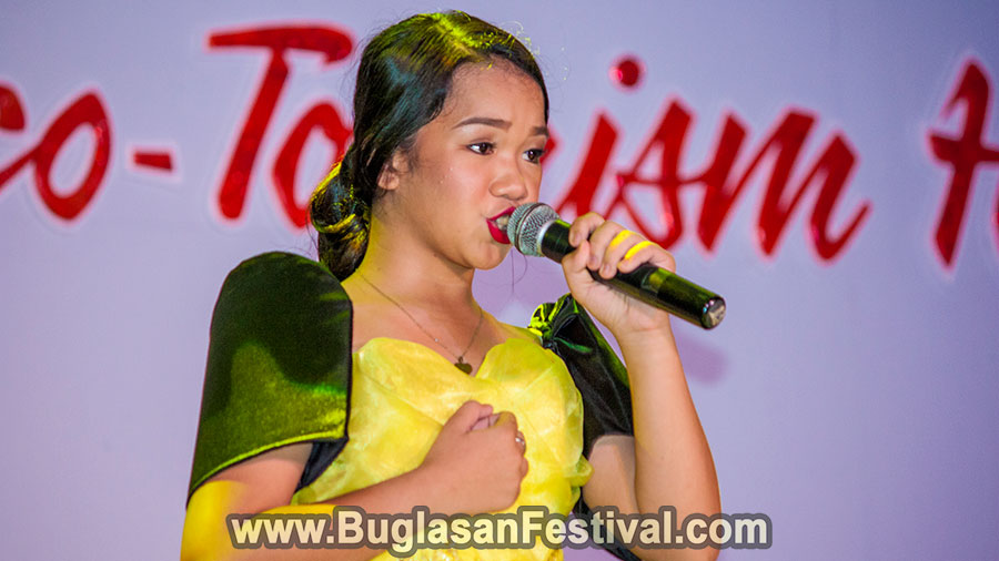 Bulilit Singing Competition - Buglasan Festival