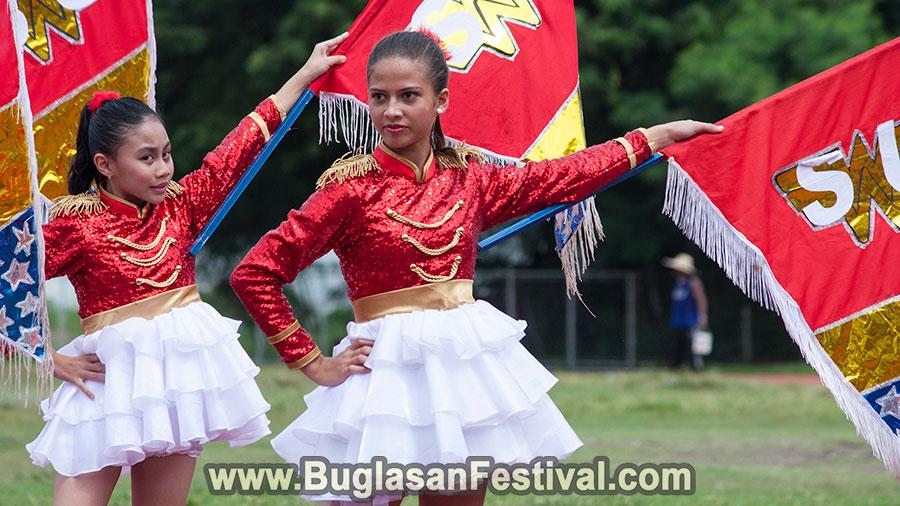High School Band-Buglasan Festival 2017