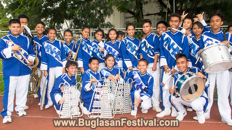 High School Band Competition 2017 -Buglasan Festival 2017