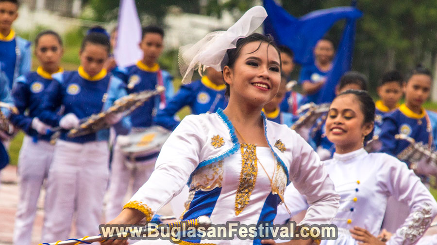 High School Band Competition 2017- Buglasan Festival 2017