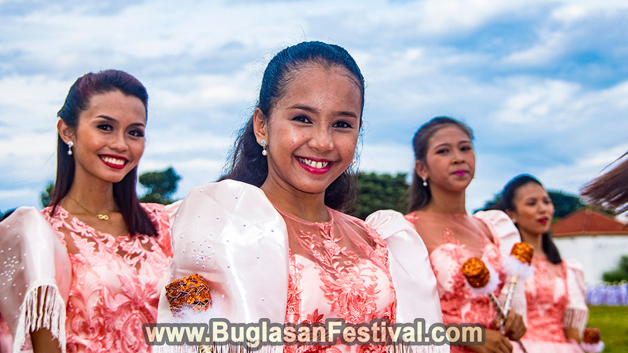 High School Marching Band Competition-Buglasan Festival 2017