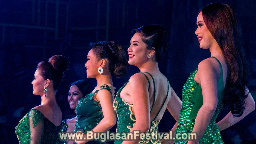 Miss Negros Oriental 2017 - Coronation Night