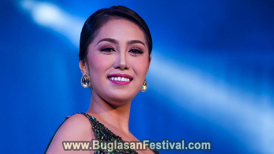 Miss Negros Oriental 2017 - Evening Gown