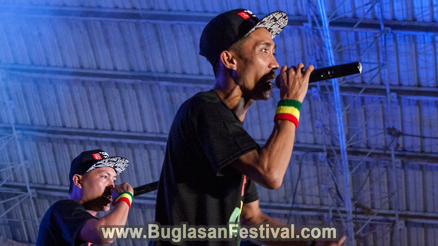 Rap and Hip Hop Dance 2017 - Buglasan Festival