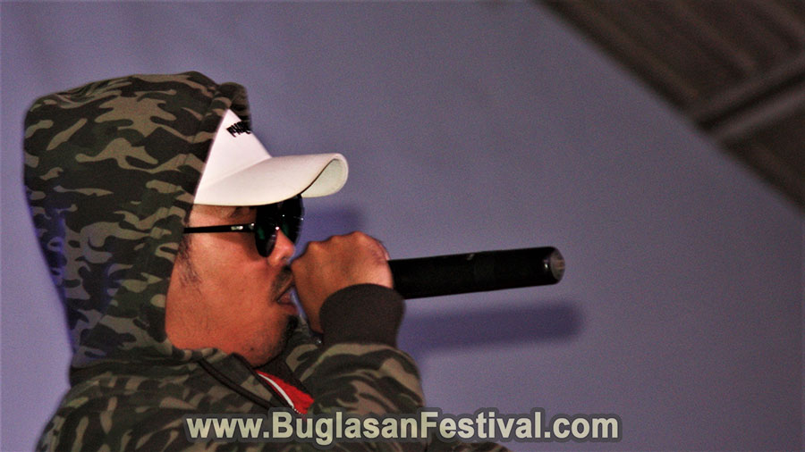 Rap and Hip Hop Dance- Buglasan Festival