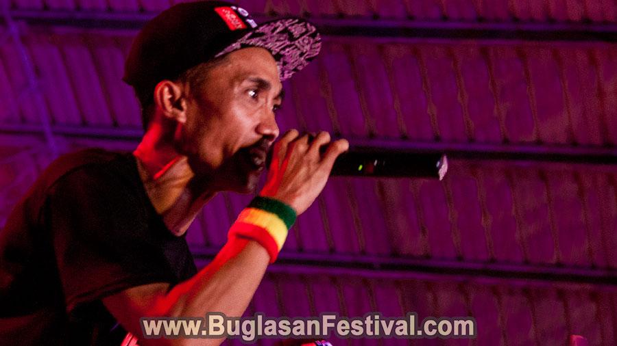 Rap and Hip Hop Dance- Buglasan Festival 2017