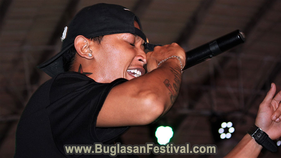 Rap and Hip Hop Dance-Buglasan Festival