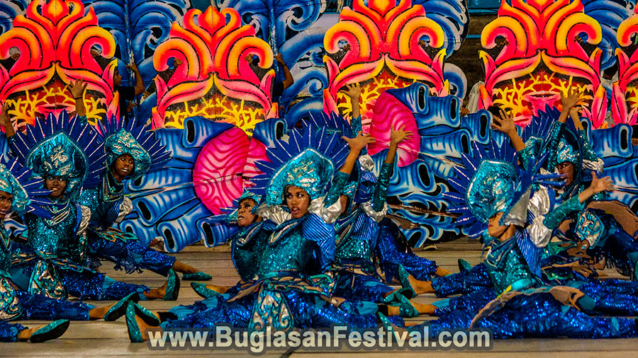 Showdown and Street Dance - Buglasan Festival 2017