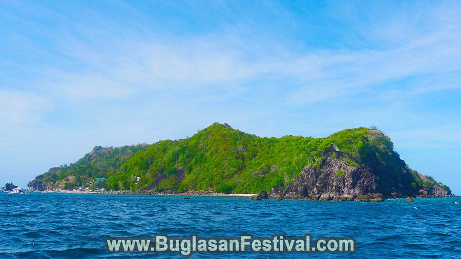 Apo Island - Dauin - Negros Oriental