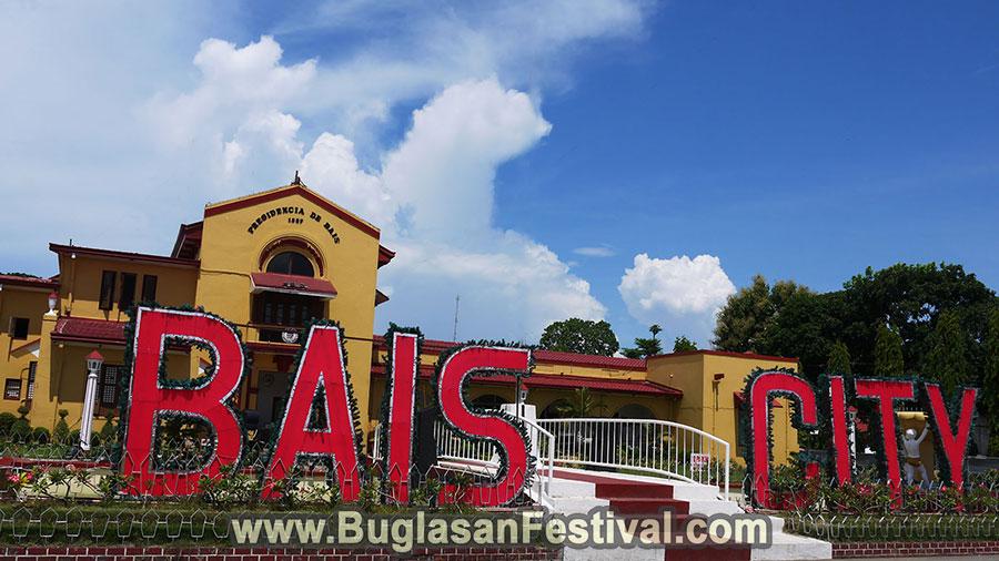 Bais City - Negros Oriental
