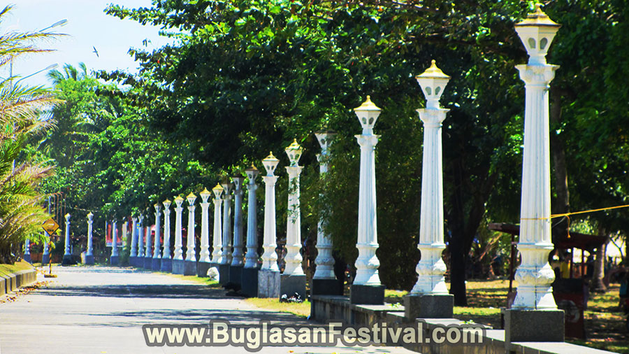 Bayawan City - Boulevard