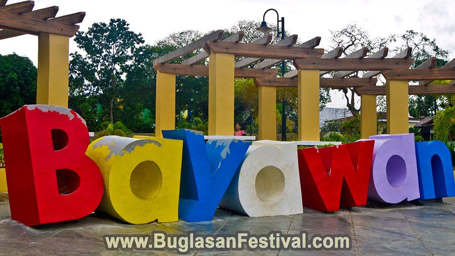 Bayawan City - Negros Oriental