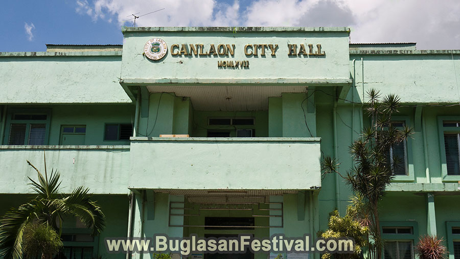 Canlaon City - Negros Oriental