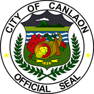 Canlaon-seal