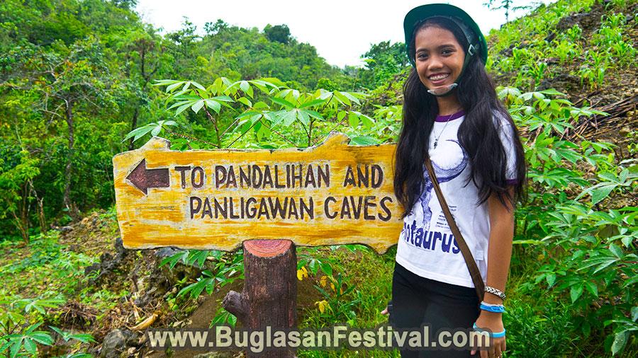 Caves in Mabinay - Negros Oriental