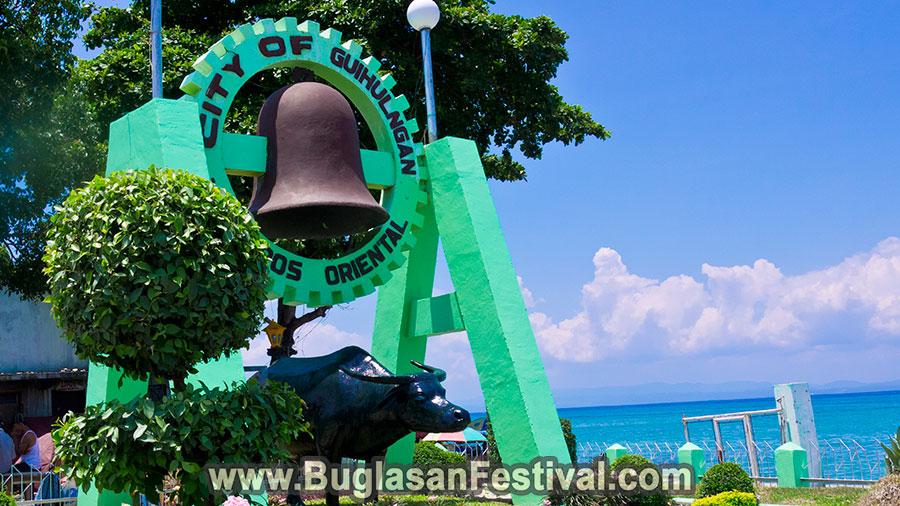 Guihulngan City - Negros Oriental
