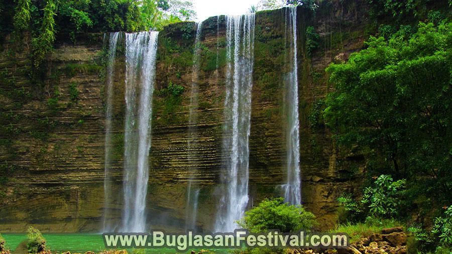 Niludhan Falls - Bayawan City