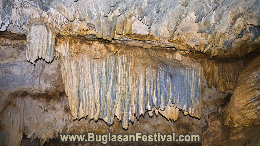Pandalihan Cave in Mabinay